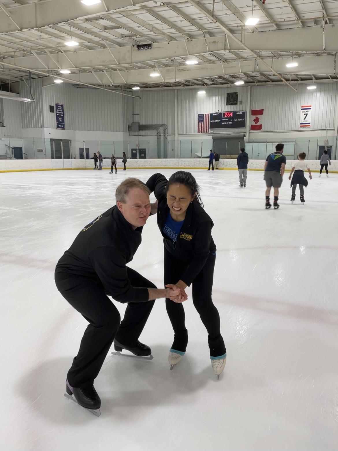 Skating Fridays