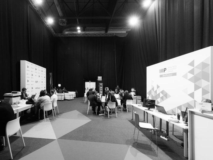 Protagonistas #HIP2017: poner la distribución online en la mesa