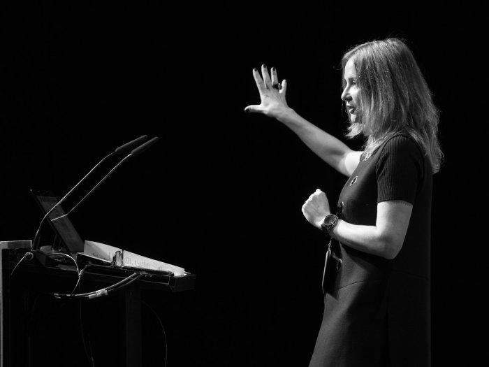 10 visiones en femenino sobre innovación en el sector