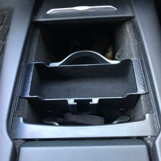 Tesla Model S Model X Lower Centre Console Tray