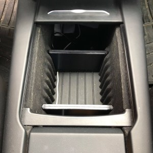 Tesla Model S/X Centre Console Dividers