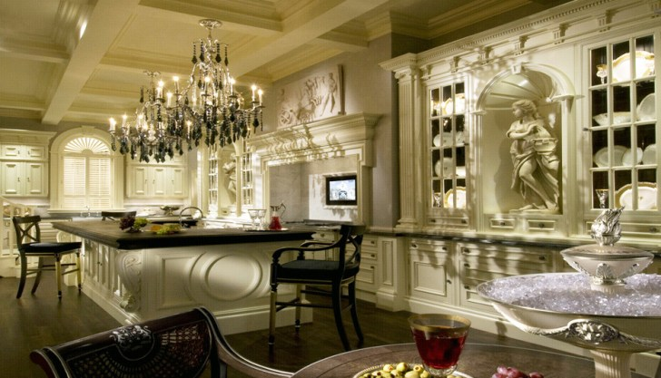 Luxury Kitchens Clive Christian Interior Design Inspiration Eva