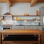 The No Corner Kitchen Interior Design Inspiration Eva
