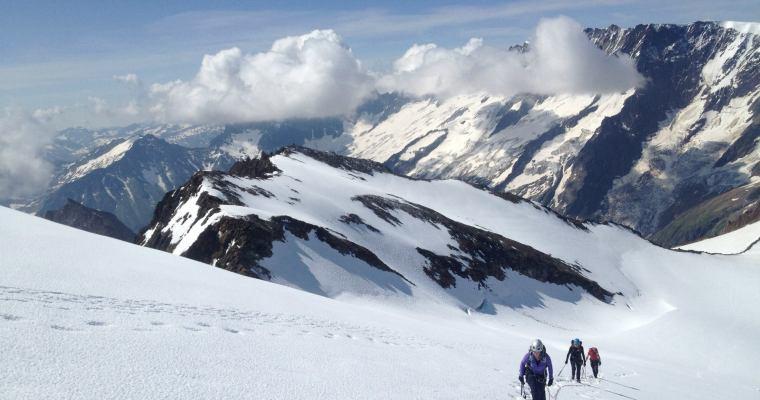 BLOG   Alpine Adventures