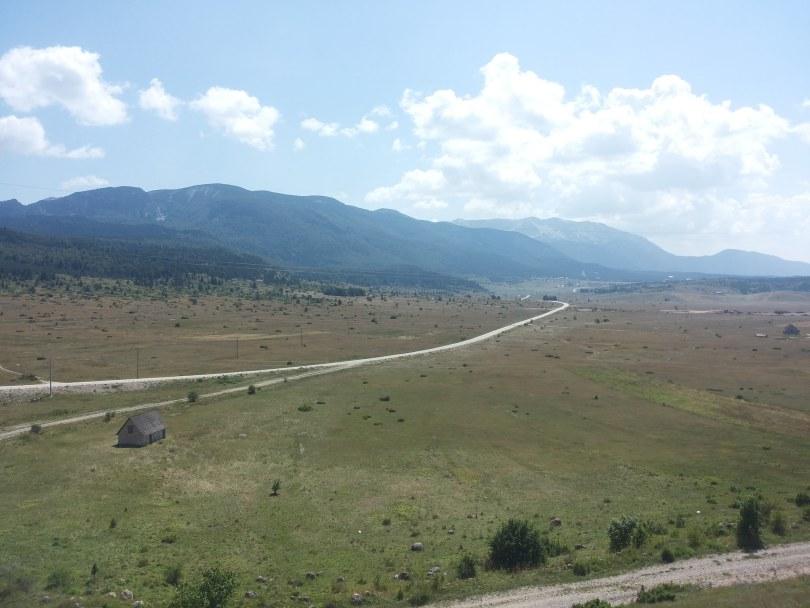 Blidinje Nature Park, Bosnia and Herzegovina (R419)