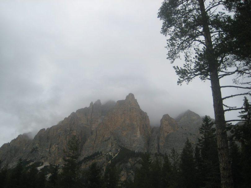 Almighty Nature, Alta Via Dolomiti
