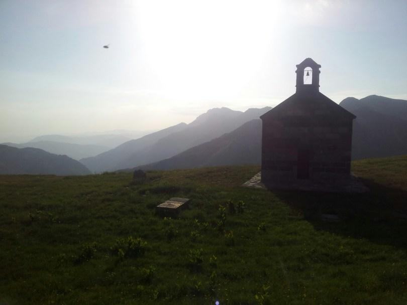 Orthodox_church_Sumor_Komovi_NP_Montenegro_Via_Dinarica