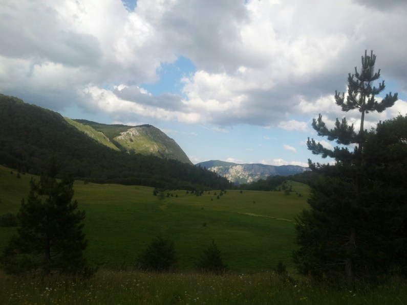 Borić_viewoint_hiking_via_dinarica_bih