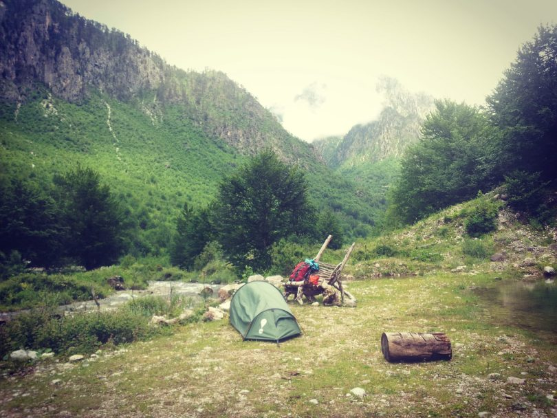 Cuku i Valbones, Albania | Hiking the Amazing Albanian Alps on the Via Dinarica White Trail