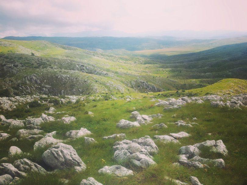 Treskavica | Via Dinarica White Trail | Beautifully WILD Bosnia and Herzegovina