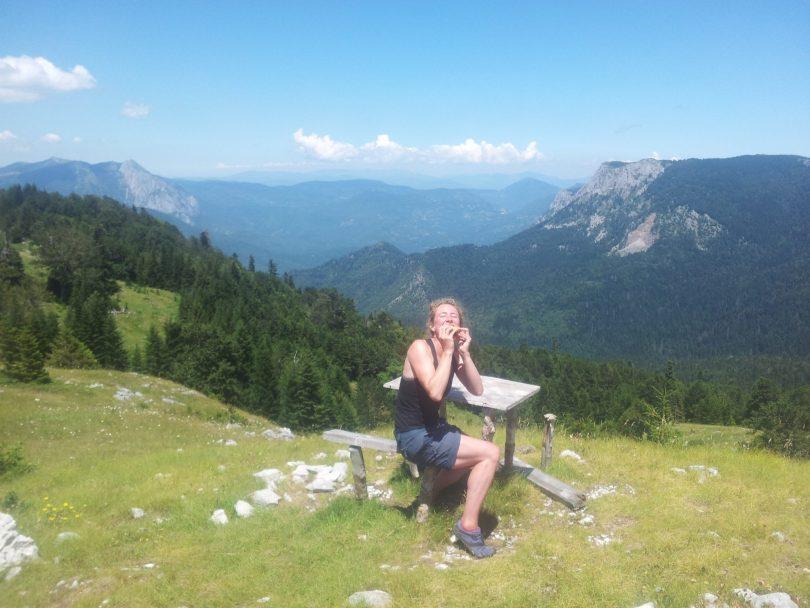 Beautifully WILD Bosnia and Herzegovina | Via Dinarica White Trail, Prijevor