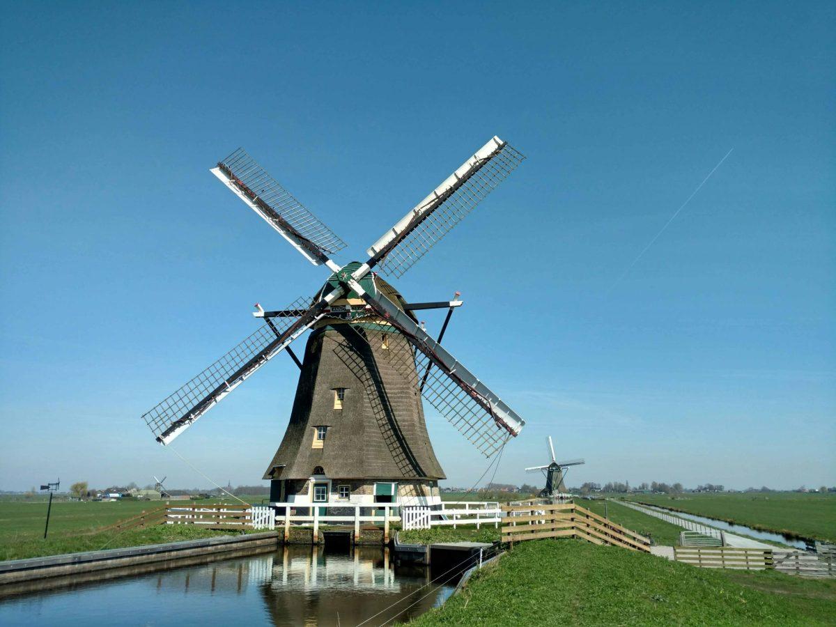 Nederland_molen_pelgrimspad