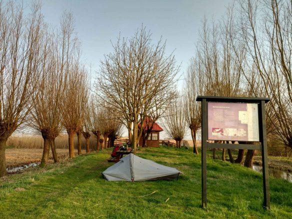 Picknick_bivouac_pilgrims_path_nl