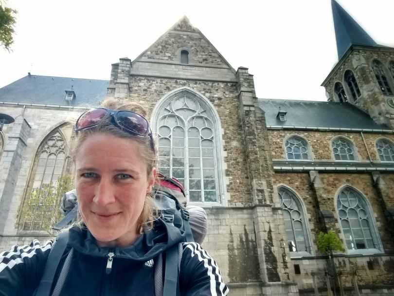 Selfie_pilgrim_vise_belgium