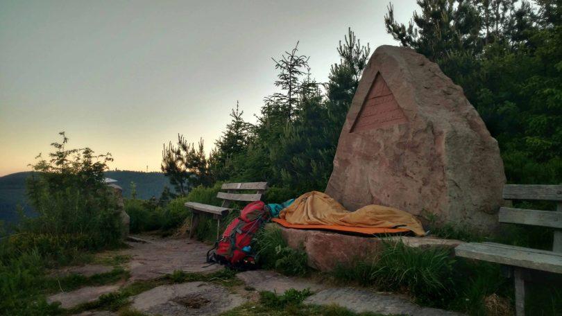 Schwarzwald_open_air_bivy