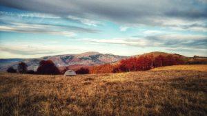 Sweet solitude, heerlijke huilbui en feestgedruis in de bergen