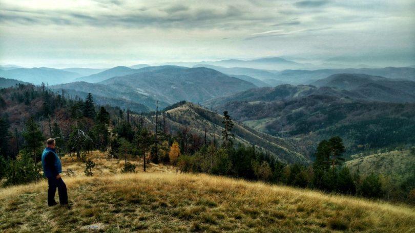 Tvrtkovac_peak