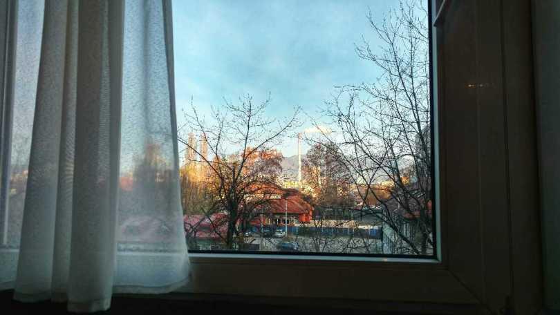 IN ZAGREB | Bloggen vanuit Zagreb met uitzicht op Medvednica