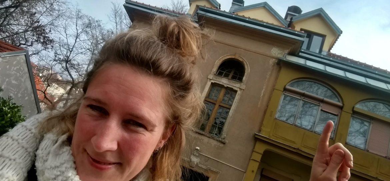 BLOG Zagreb weekvlog 1