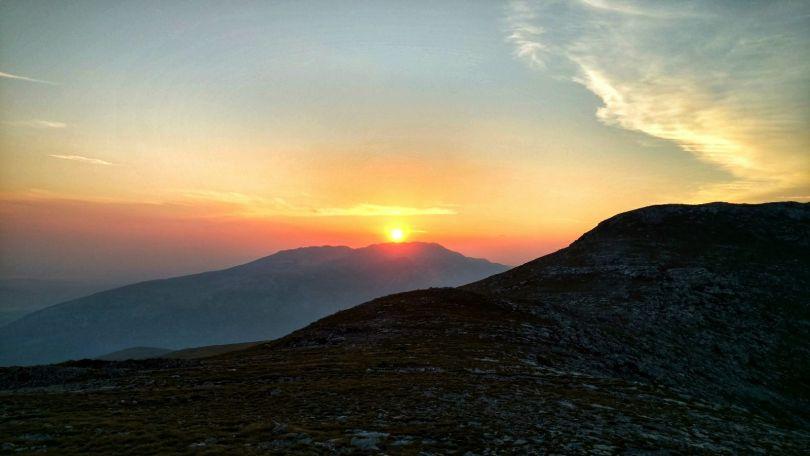 PUT OLUJE | De bergen zijn mijn strijdtoneel