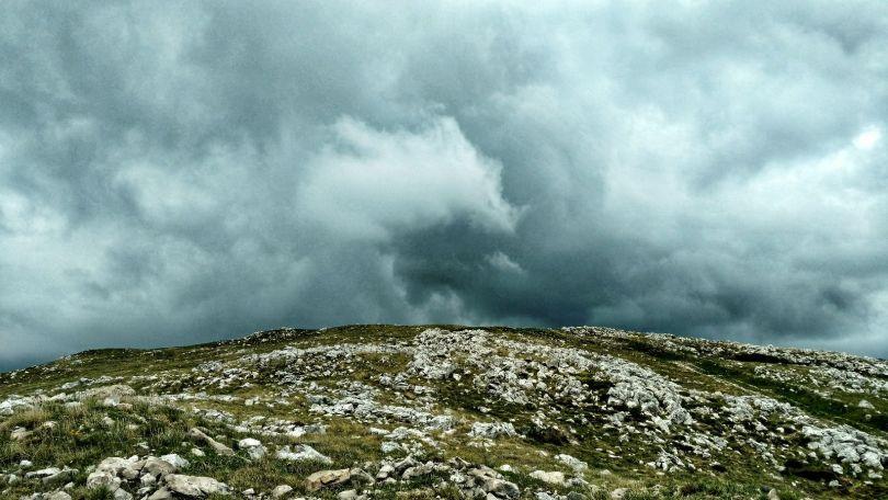 De bergen zijn mijn strijdtoneel | Dagboekschrijfsel vanuit de tent