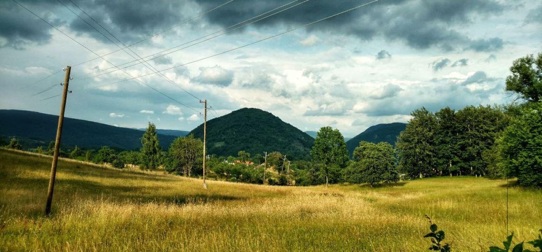 BLOG TRAILNOTES Via Dinarica Green Trail from Sarajevo to Višegrad
