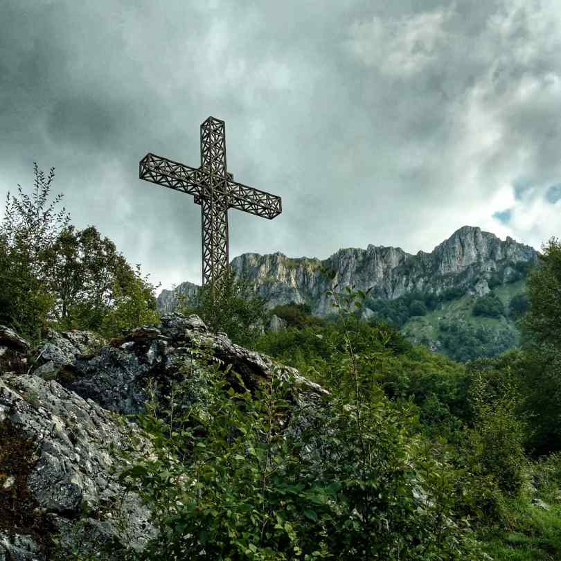 Gari, macedonian mountains