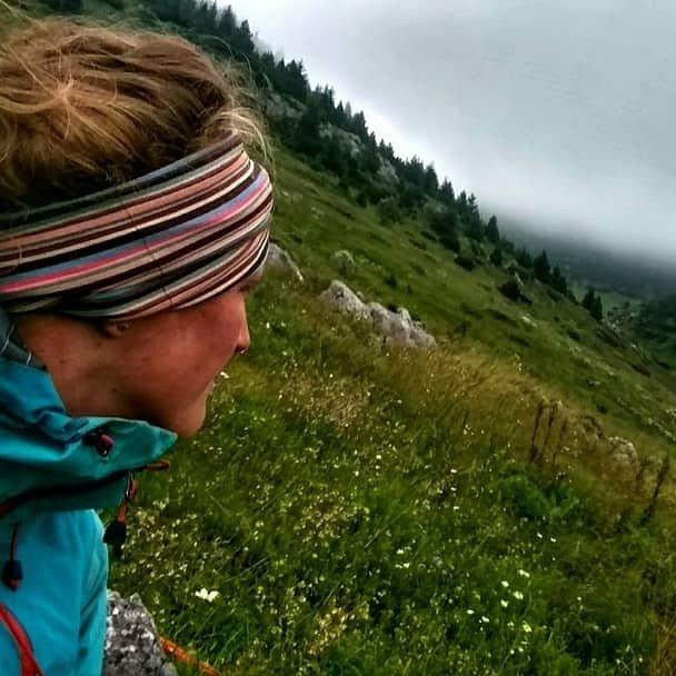 Hiking Via Dinarica and Beyond borders