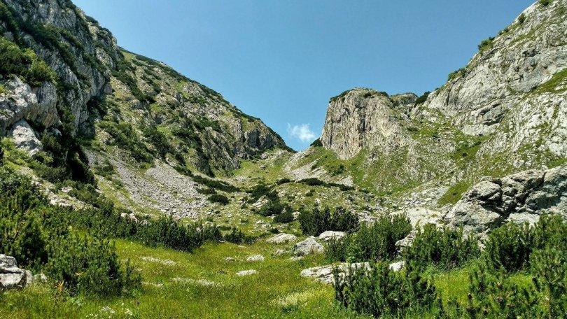 Rusolia Trail, Kosovo