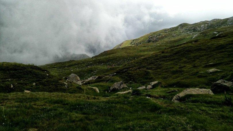 Gjeravica Trail