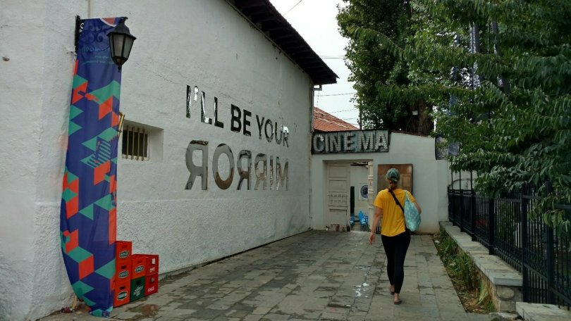 Sightseeing Prizren | I'll be your mirror