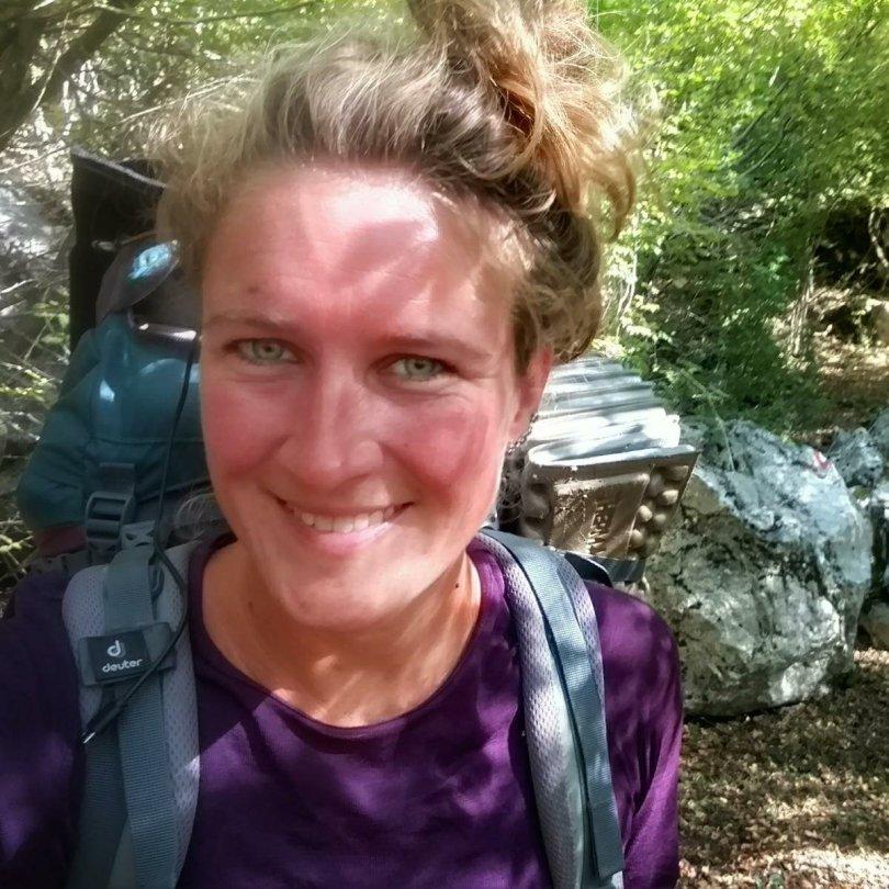 Hiking Primorska Planinarska Transverzala Crna Gora