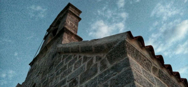 Bivakkeren voor de kerk