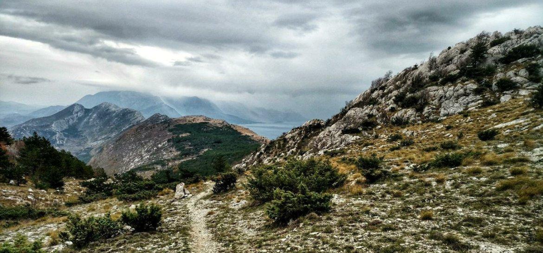 BLOG   Mostar, Omiška Dinara and Mosor mountain