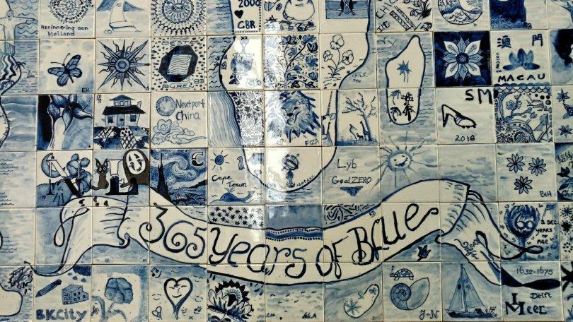 Royal Blue | Delfts Blauw