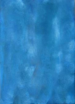 Unterwasser, 2018 Acryl auf Karton 25 x 35 cm