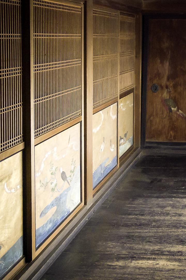 Temple - Japan