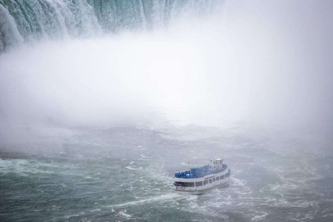 Niagara falls-Ontario-Canada