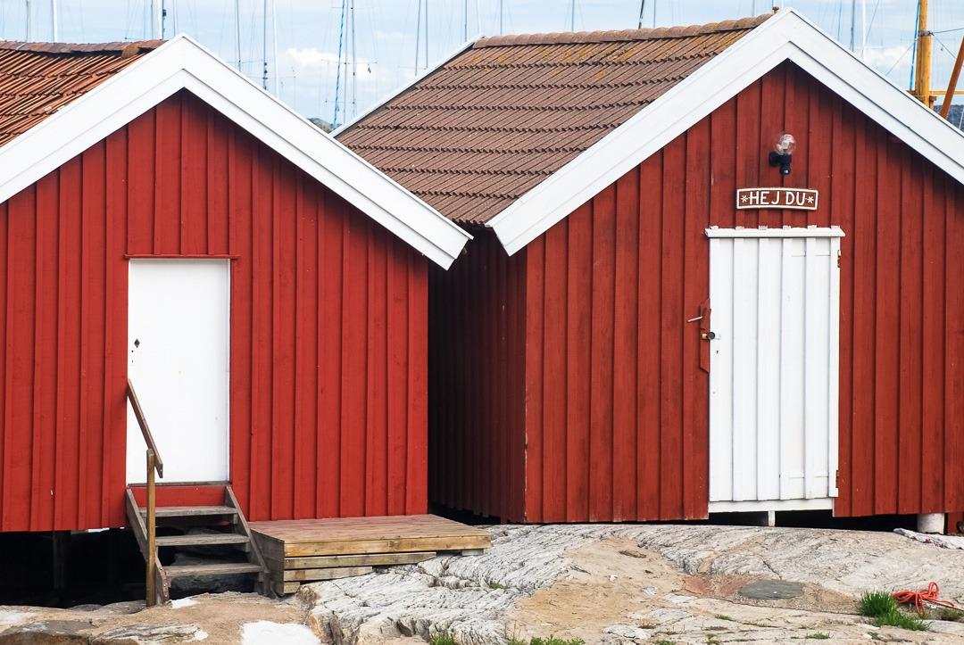 Hej du - Käringön - Sweden