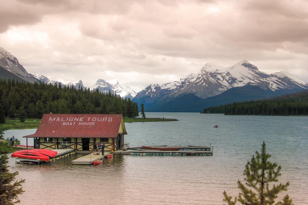 Jasper National Park | British Columbia | Canada