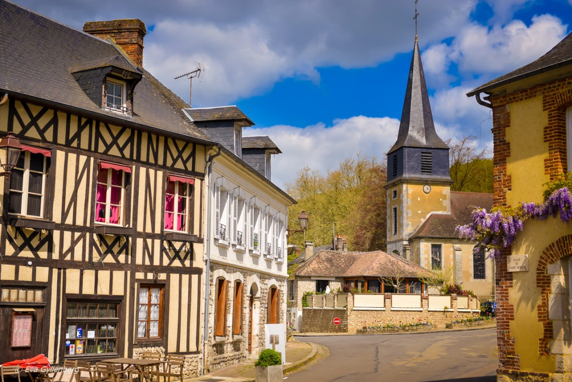 Normandy-France