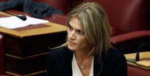 Στο Ελληνικό Κοινοβούλιο