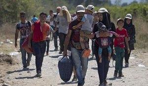 Αντιμετώπιση της παράτυπης μετανάστευσης στα εξωτερικά σύνορα της Ευρώπης υπό το πρίσμα των τελευταίων τραγικών γεγονότων