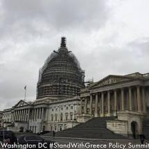 Παρέμβαση στο Συνέδριο για την Ελλάδα