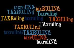 Tax rulings and other measures similar in nature or effect