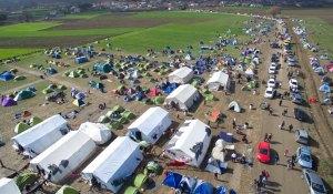 Διαφάνεια στη λειτουργία των ΜΚΟ για τους πρόσφυγες ζητά η Εύα Καϊλή