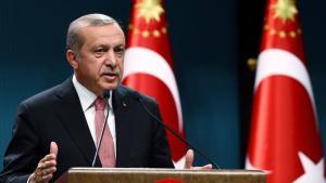 Προκλητικές δηλώσεις του τούρκου Προέδρου κατά την επίσκεψή του στην Ελλάδα