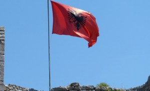 Albania and the Greek minority