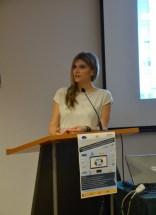 Η Θεσσαλονικιά Ευρωβουλευτής Εύα Καϊλή καλεσμένη των ΤΕΙ Θεσσαλονίκης