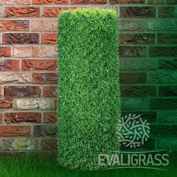 what is grass fence